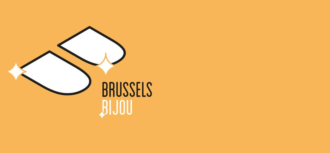 Justine Theizen wint de tweede editie van Brussels Bijou in BOZAR