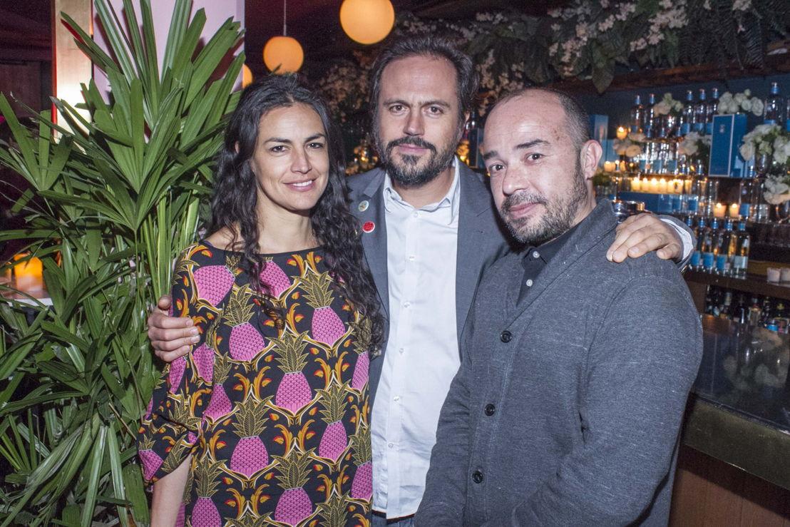 Damian Ortega y amigos