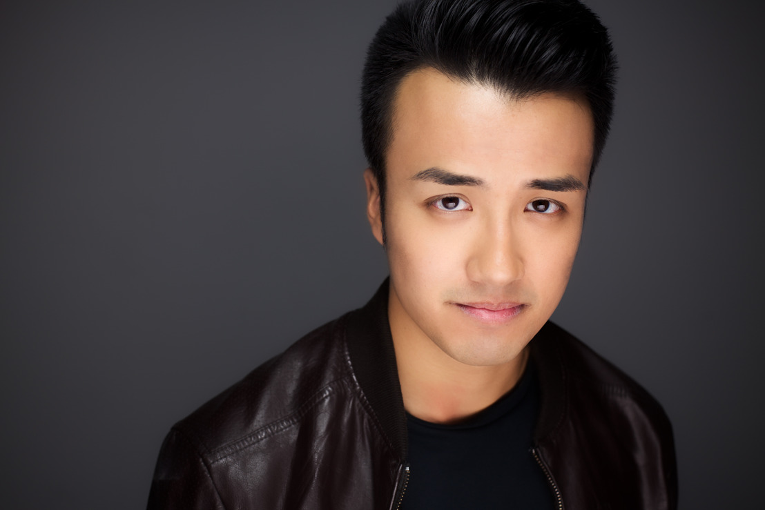 Hao Do Signs With Harris Management