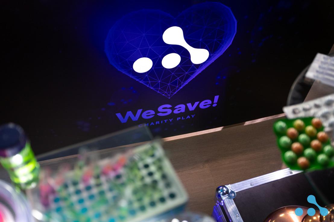 Результаты второго дня WeSave! Charity Play