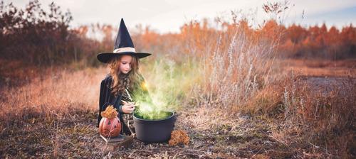 Prepárate para este Halloween con las mejores ideas de Pinterest