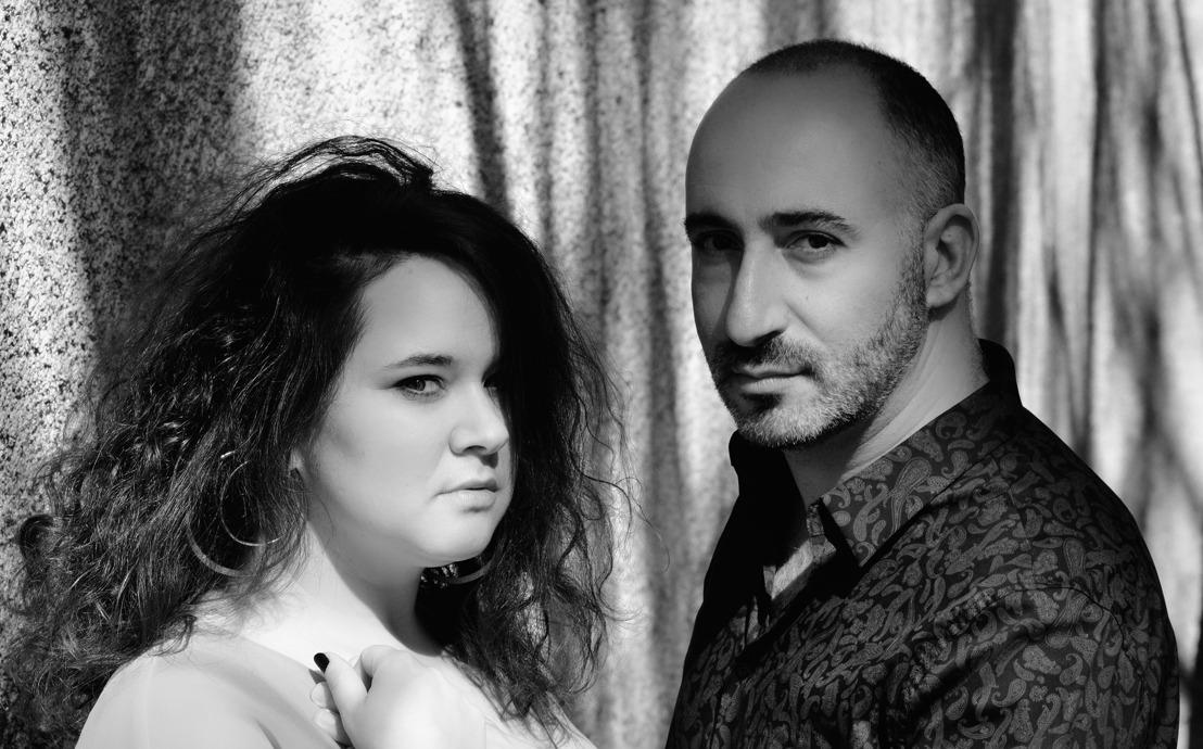 MAGALIE VAÉ & TIHYAD : En concert avec Hélène Ségara