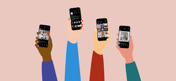 Preview: oona slaat de handen in elkaar met global Influencer Marketingplatform CreatorIQ