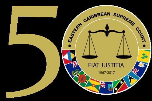 Eastern Caribbean Supreme Court (ECSC) 50th Anniversary Exhibition