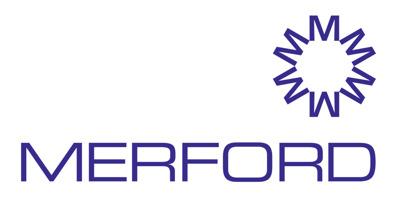 Merford Noise Control perskamer Logo