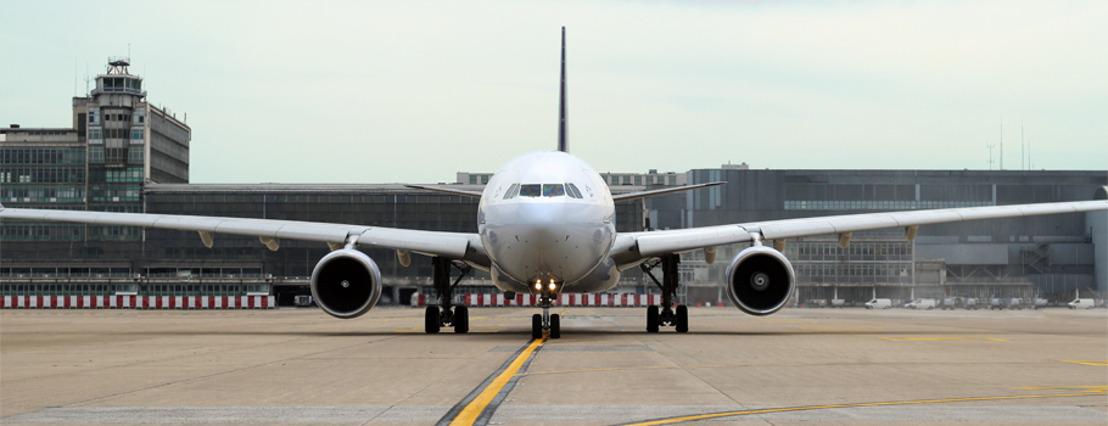 Zeven nieuwe bestemmingen in Brussels Airlines netwerk deze winter