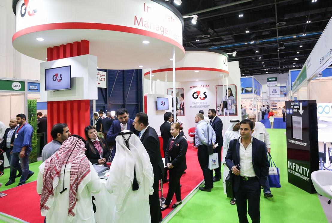 Exhibitors at FM EXPO 2017