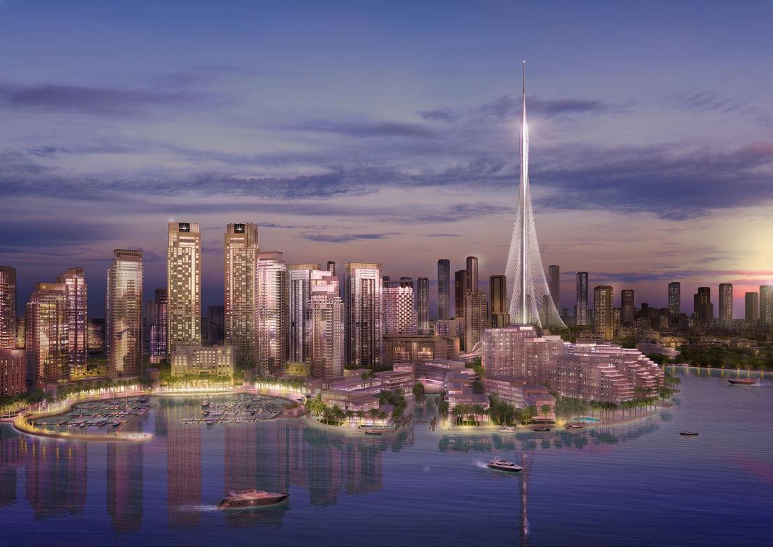 The Tower Dubai