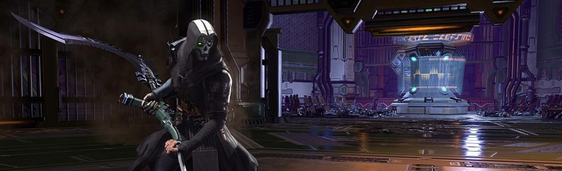 Skyforge - THE RISEN EXILES ab sofort für PlayStation4 verfügbar