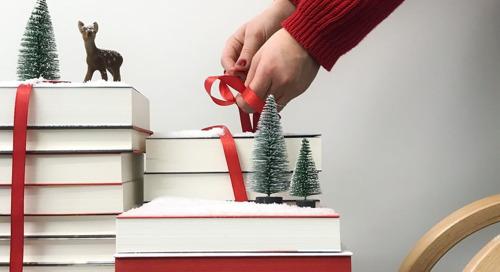 Individuelle Geschenkverpackungen kostenlos bei Hugendubel