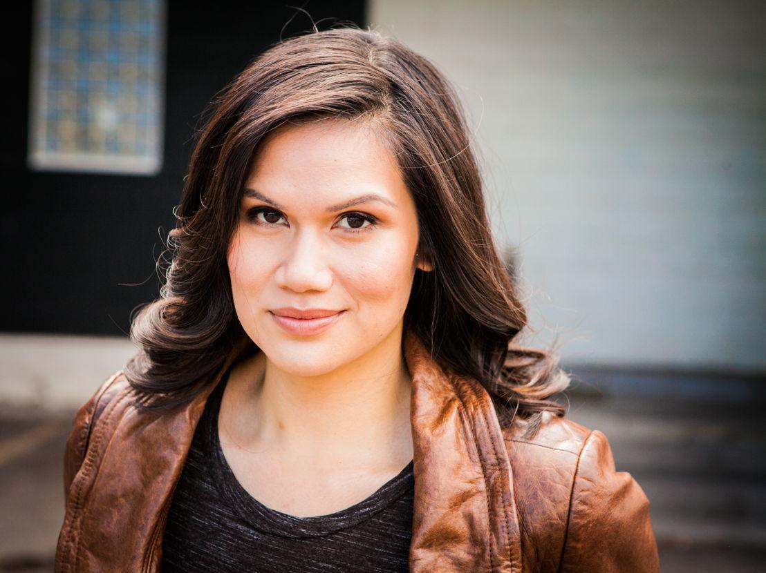 Carmela Sison (Cassandra)