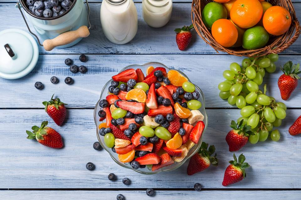 5_ frutta