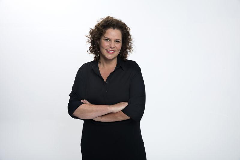 Cassie McCullagh