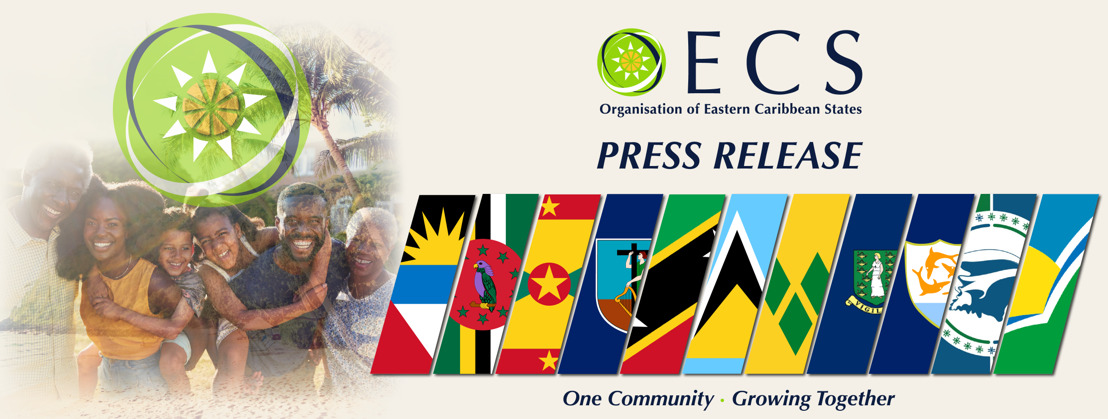 The OECS and the African Union partner to overcome vaccine challenges!