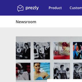 Prezly grows 400% as brands tackle accelerating audience expectations