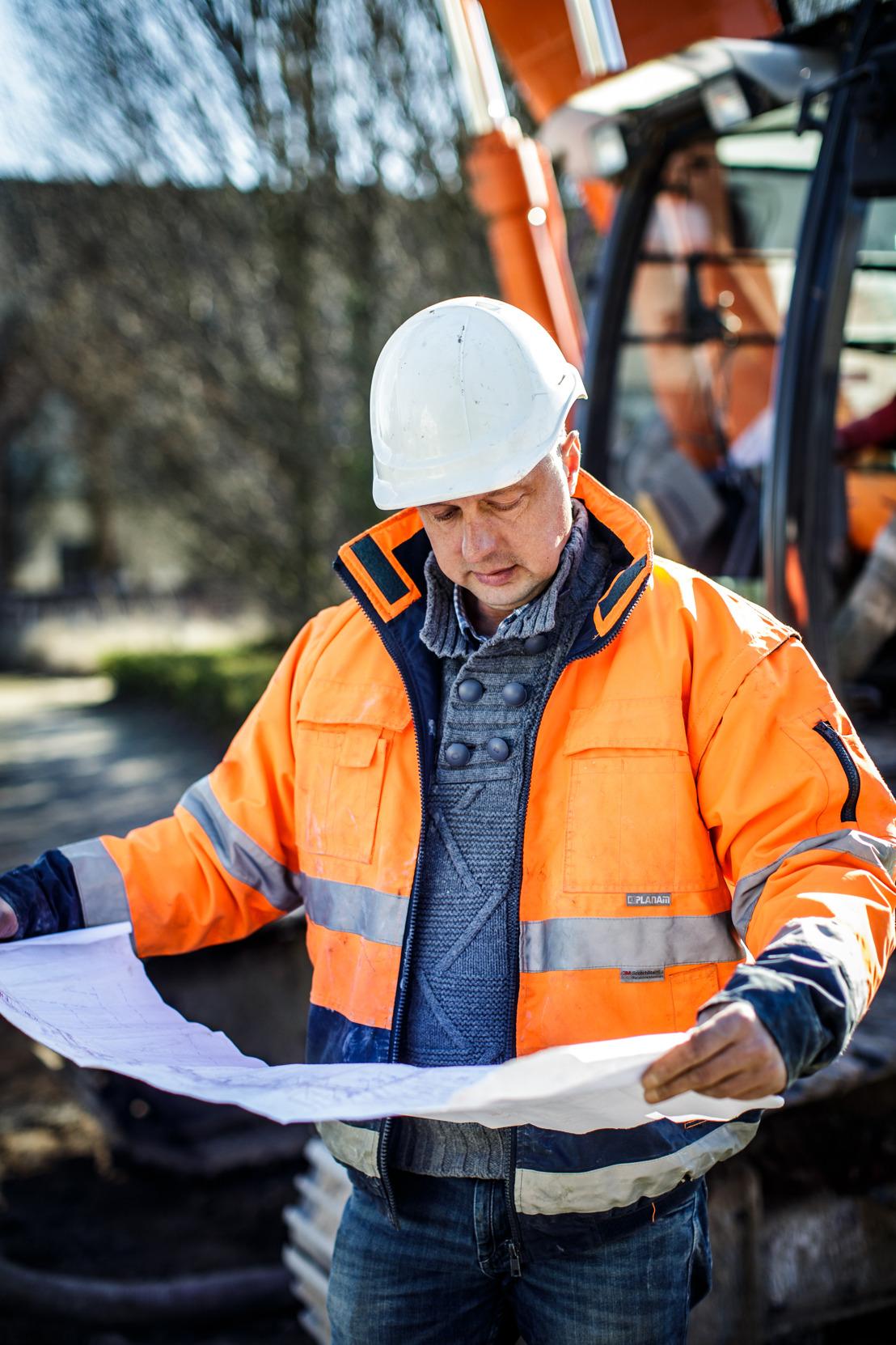 Rioleringswerken gepland in Langemark-Poelkapelle