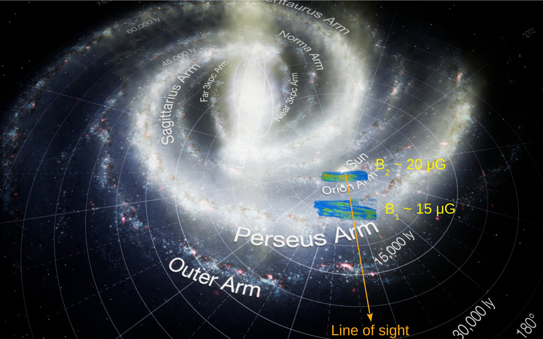 New 3D map will help solve long-standing cosmic mysteries