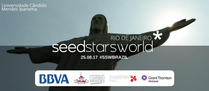 Seedstars anuncia as 11 startups que irão na semifinal do Rio, no dia 25/08/2017