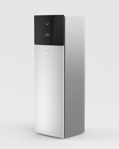 Preview: Daikin Altherma 3th generation: nieuw binnen het warmtepompgamma