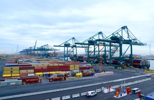 Port of Antwerp start met een marktconsultatie in het kader van ECA