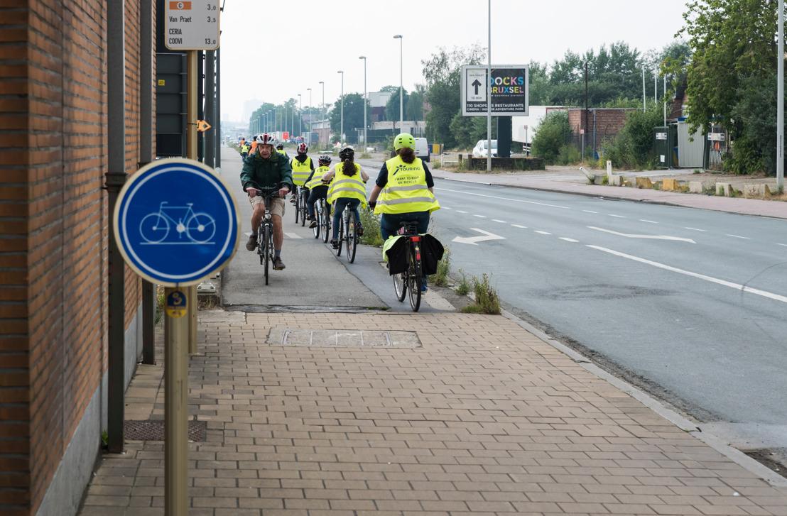 Meer Brussels talent voor Vlaamse vacatures
