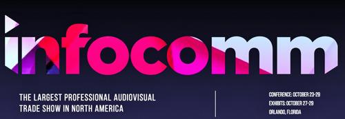 David Labuskes, CEO de AVIXA, anuncia la reprogramación de InfoComm 2021, del 23 al 29 de octubre, en Orlando, Florida