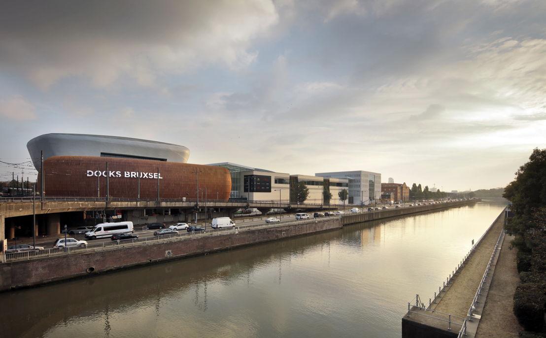 Docks Bruxsel