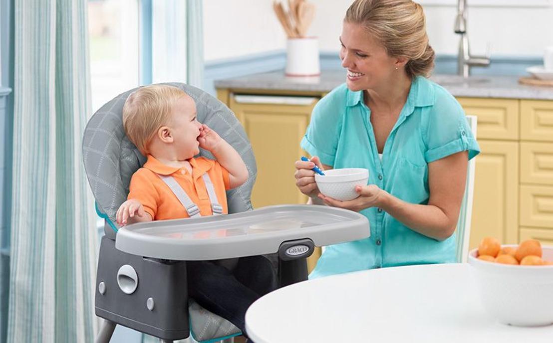 El mejor aliado para alimentar a tu bebé