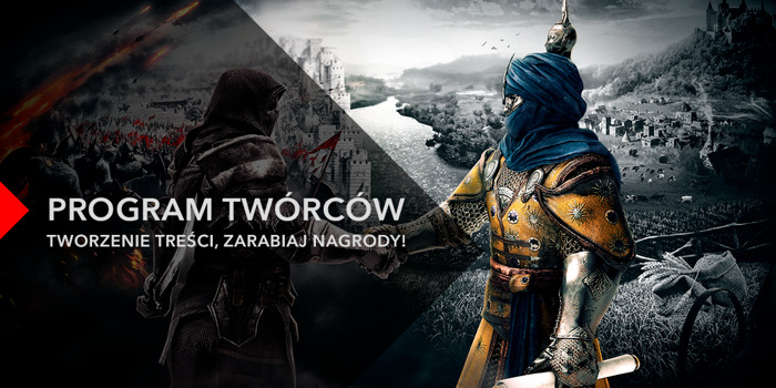 Preview: PROGRAM TWÓRCÓW MY.GAMES