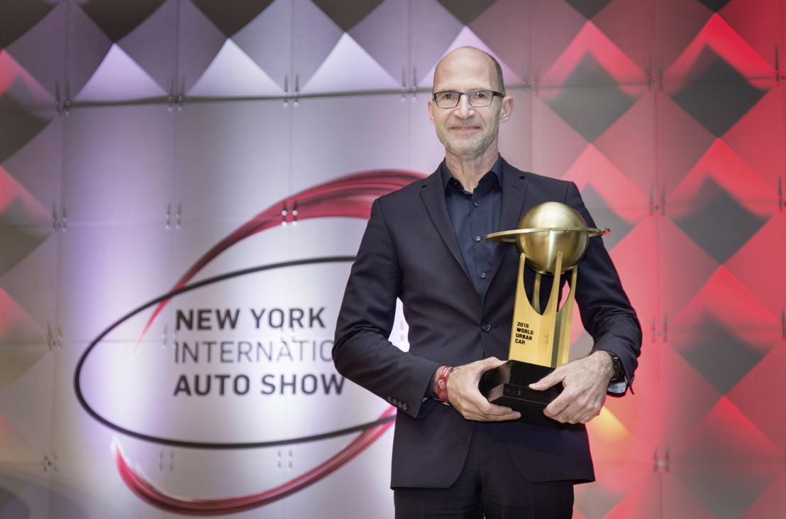 Volkswagen Polo es reconocido como el World Urban Car 2018