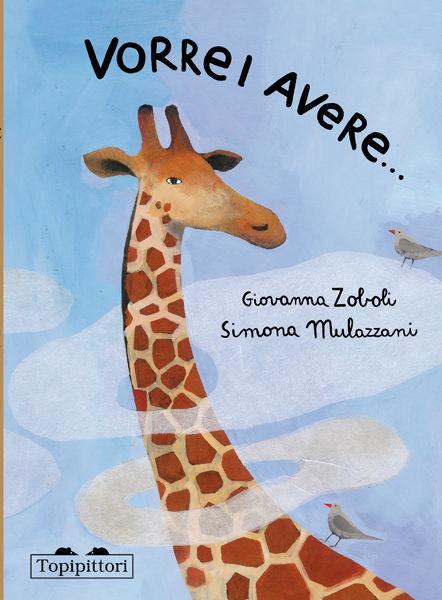 Vorrei Avere, boek waaruit minister Smet vandaag voorlas.