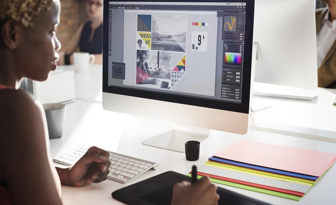5 free Advanced Graphic Design Courses for AnyTask freelancers