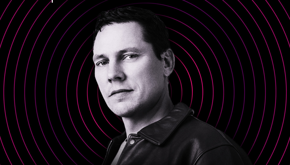 Tiësto delivers an outstanding Tomorrowland Friendship Mix on One World Radio