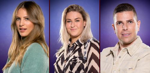 Liese, Jill of Nick: Wie wint morgen Big Brother 2021?