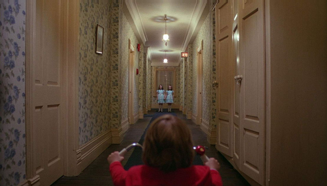 Movie Classics - The Shining