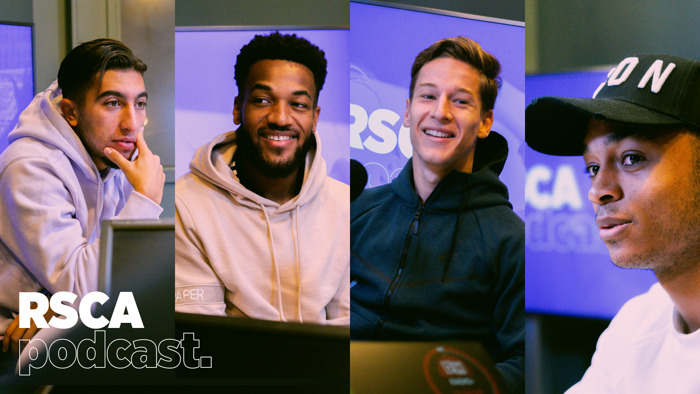Preview: RSCA Podcast: Made in Neerpede