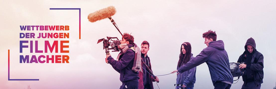 Licht, Kamera und Action! GEWINNE die Finanzierung für deinen Kurzfilm
