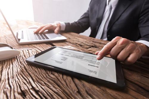 Soluz.io helpt klanten bij e-invoicing