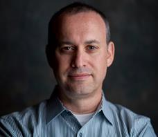 Neal Manowitz (Image by Miguel Quiles)