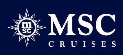 MSC Croisières espace presse Logo
