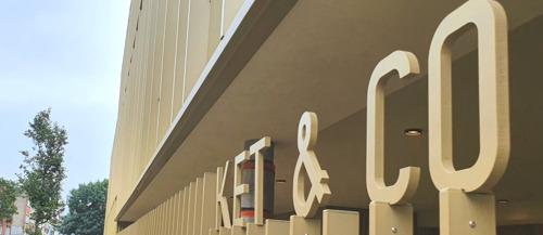 Gatz opent nieuwe basisschool Ket & Co in Molenbeek