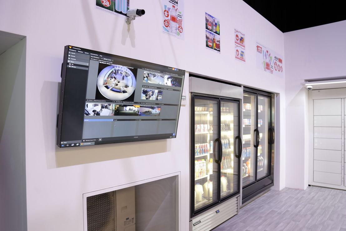 Sistemas de videovigilancia y monitoreo remoto
