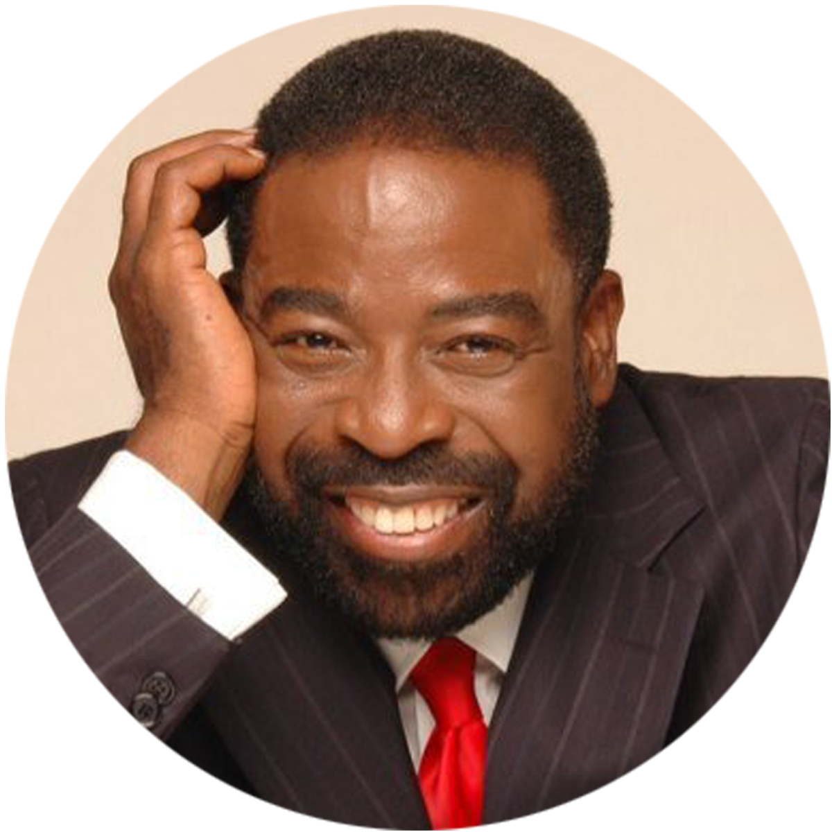 Les Brown - World Renowned Motivational Speaker