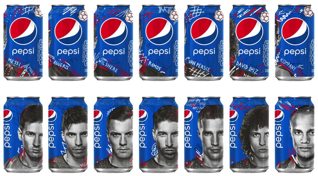 Credit: PepsiCo
