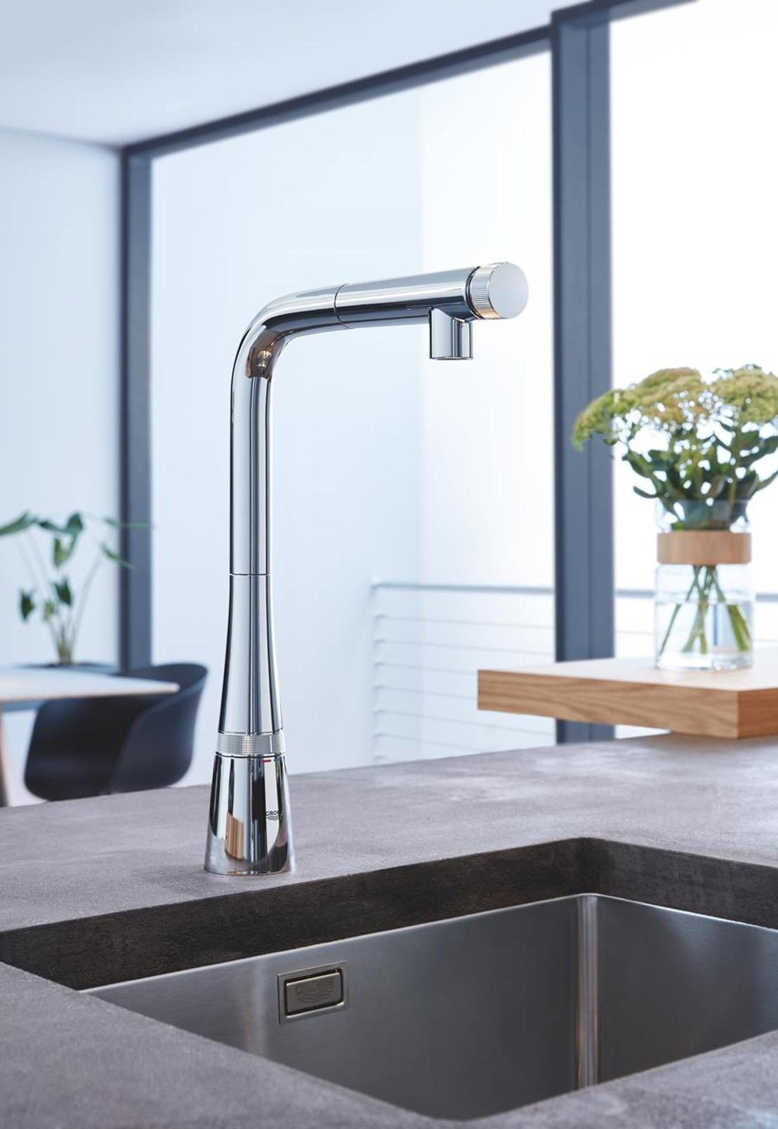Les nouvelles exigences sanitaires mettent un coup de projecteur sur des concepts innovants de salle de bain et de cuisine