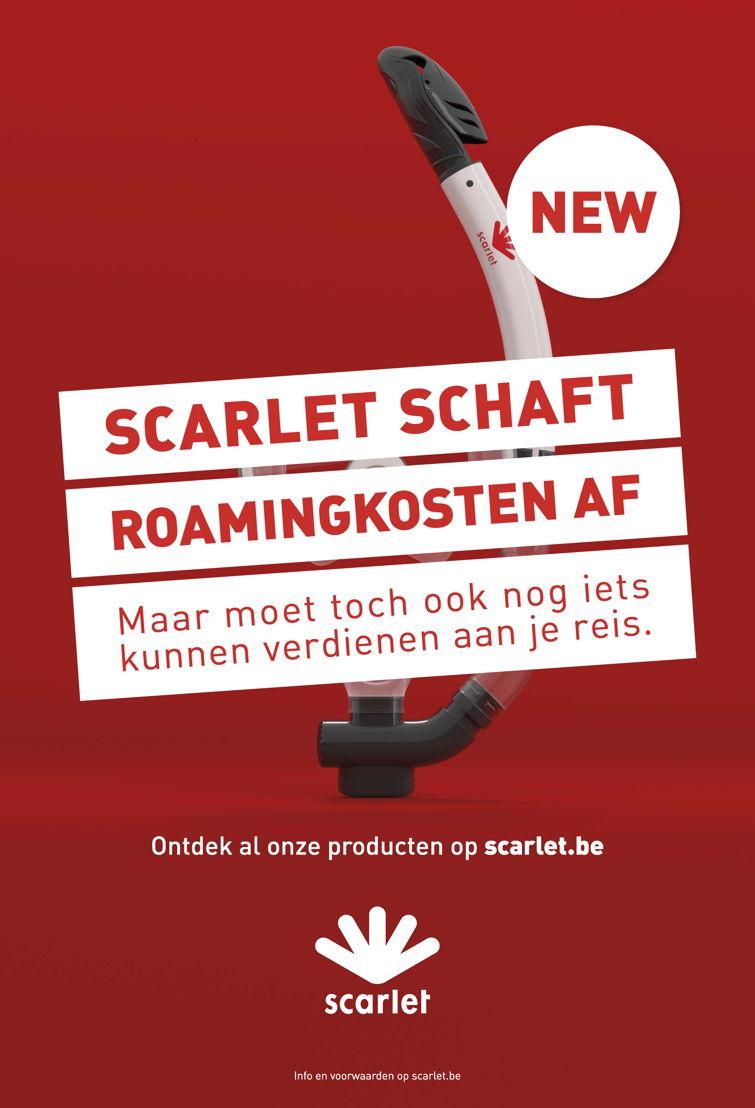 Scarlet - Snorkel (reveal)