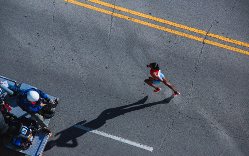 Marathons are Hard, Make it Easier With Osmo