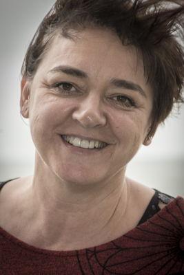 Viviane Vanfleteren - copyright Pieter Clicteur