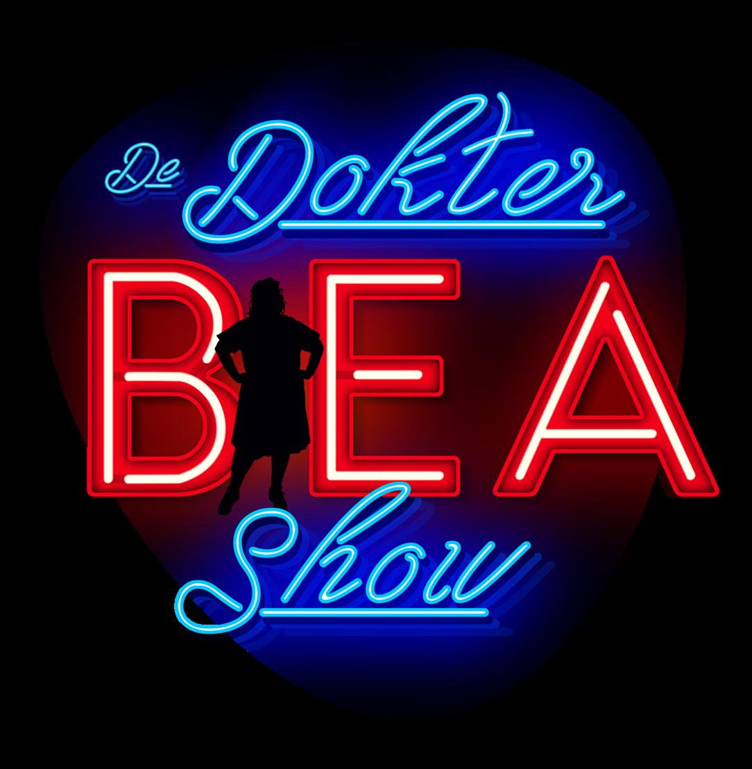 Logo Dokter Bea show