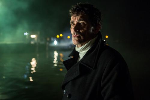 Koen De Bouw en nog meer Vlaams talent bevestigd voor Filmfestival Oostende